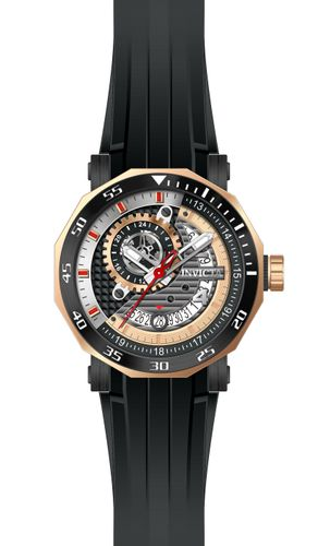 Invicta EXCURSION 27133 - Men's 46mm