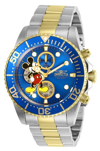 Invicta DISNEY LIMITED EDITION 27390 - Men's 43mm