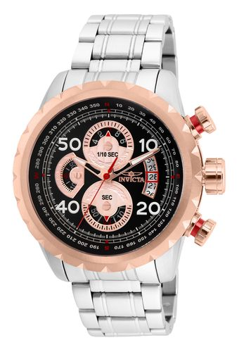 Invicta AVIATOR 28147 - Men's 48mm