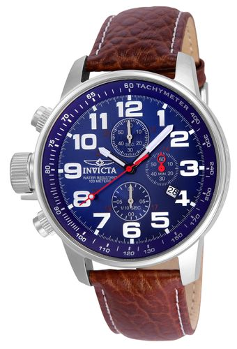 Invicta I-FORCE 3328 - Men's 46mm
