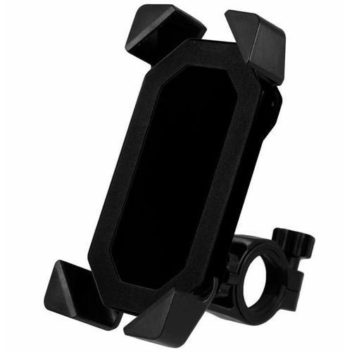 Telefoonhouder Mirage XX met stuurbracket - zwart
