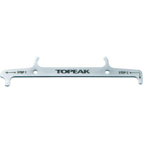 Topeak kettingmeter/haak