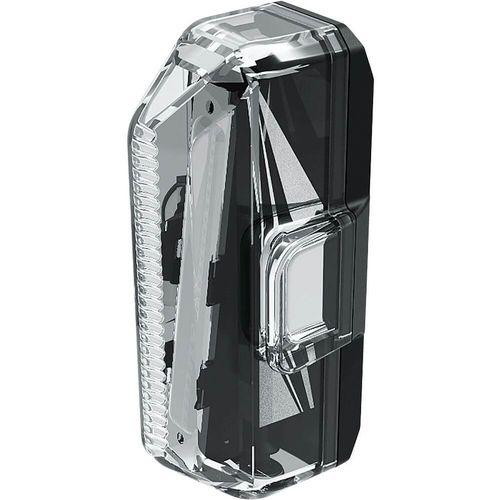 Topeak koplamp Whitelite Aero usb zwart