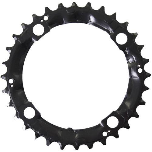 Shimano kettingblad 32t alivio fc-m480-l 104bcd zwart