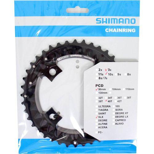 Shimano kettingblad 40t FC-M7000 Voor 40-30-22T
