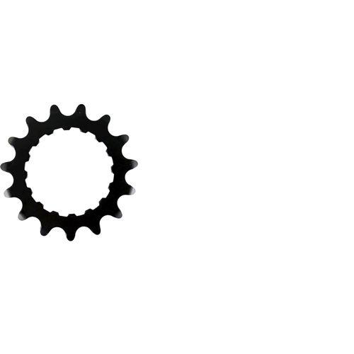 Tandwiel Miranda E-Bike Bosch-2 - 15T - zwart