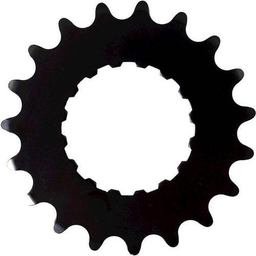 Tandwiel Miranda E-Bike Bosch-2 19T - zwart