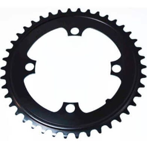 Kettingblad Miranda E-Bike Bosch-1 40T - zwart