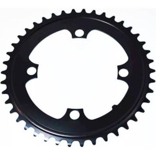 Kettingblad Miranda E-Bike Bosch 1 44T - zwart