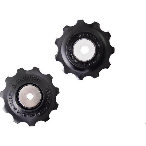 Shimano derailleur wiel set 10sp div Ultegra / Deore XT