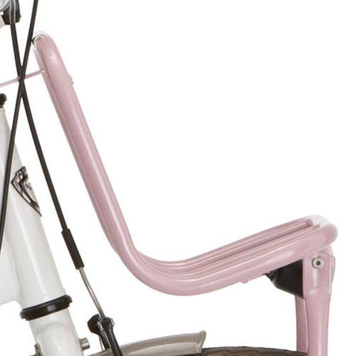 Alpina voordrager 24/26 Clubb 1895 roze