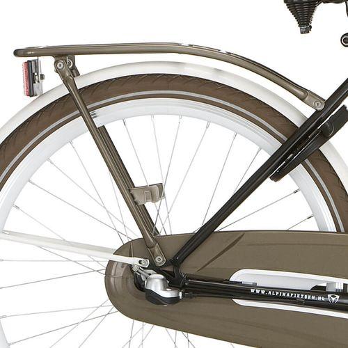 Alpina voordrager 24/26 Clubb N59 bruin
