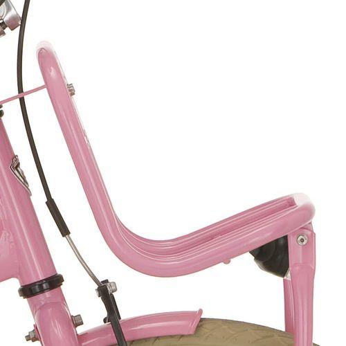 Alpina voordrager 22 Clubb pms913c roze