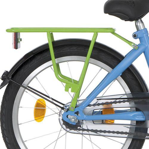 Alpina achterdrager 18 GP lime green