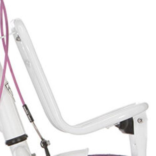 Alpina voordrager 24/26 Clubb traffic white