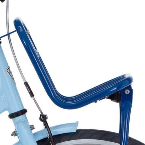 Alpina voordrager 20 Clubb denim blue
