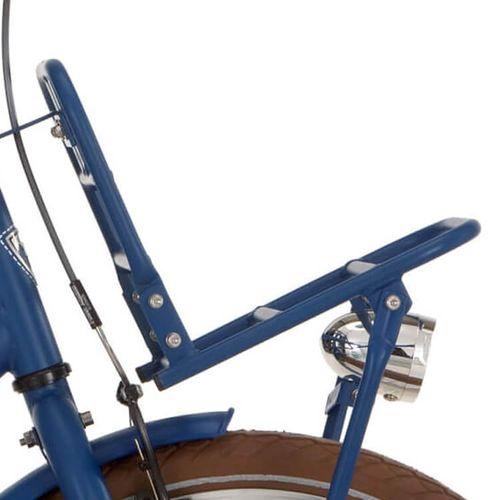 Alpina voordrager 20 Cargo denim blue matt