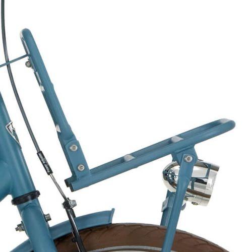 Alpina voordrager 22 Cargo chalk blue matt