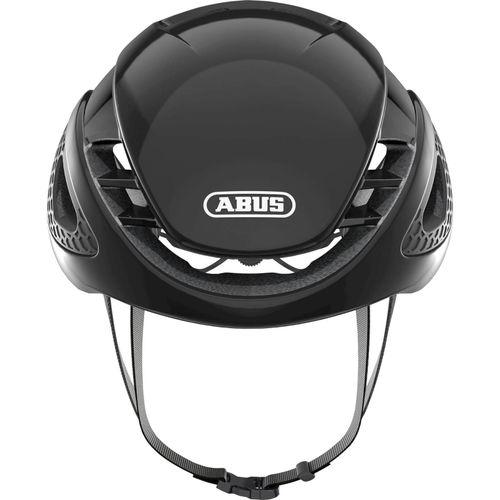 Abus helm GameChanger shiny black M 52-58