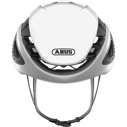 Abus helm GameChanger silver white L 58-62