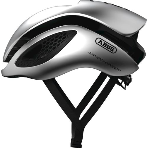 Abus helm GameChanger gleam silver S 51-55