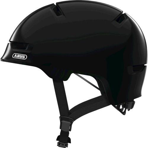 Abus helm scraper 3.0 ace velvet black l 57-62