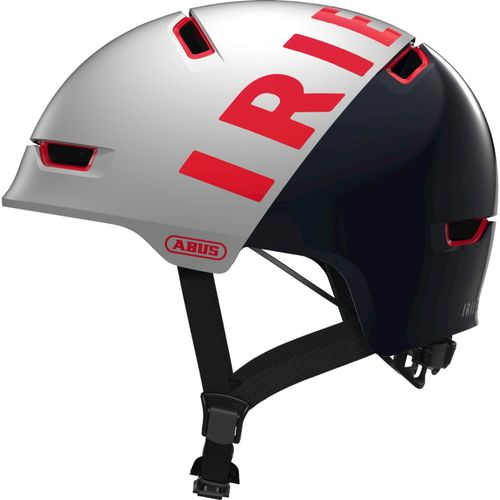 Abus helm scraper 3.0 ace iriedaily white m 54-58