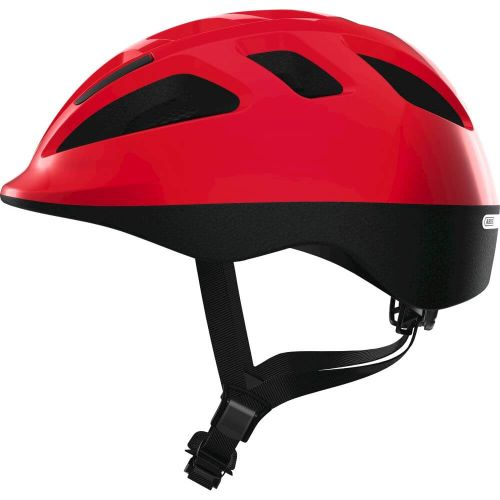 Abus helm smooty 2.0 shiny red m 50-55