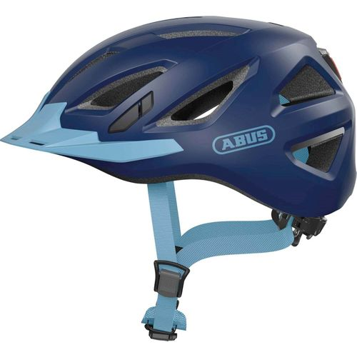 Abus helm urban-i 3.0 core blue m 52-58