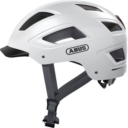 Abus helm Hyban 2.0 polar white L 56-61