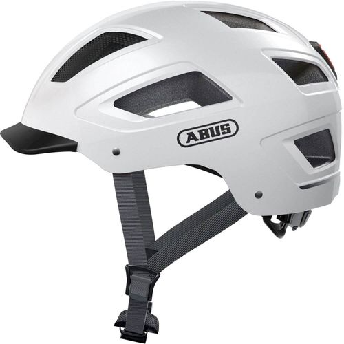 Abus helm hyban 2.0 polar white xl 58-63