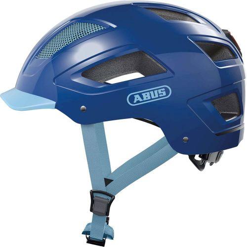 Abus helm hyban 2.0 core blue m 52-58