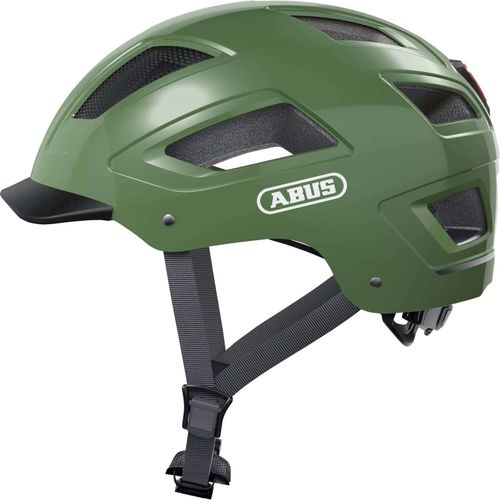 Abus helm hyban 2.0 jade green xl 58-63