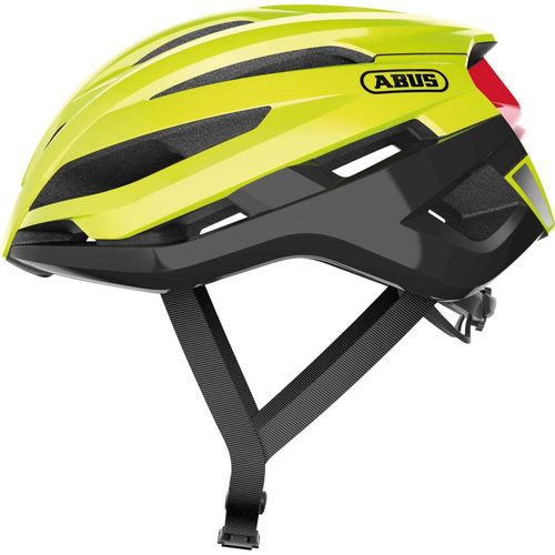 Abus helm StormChaser neon yellow L