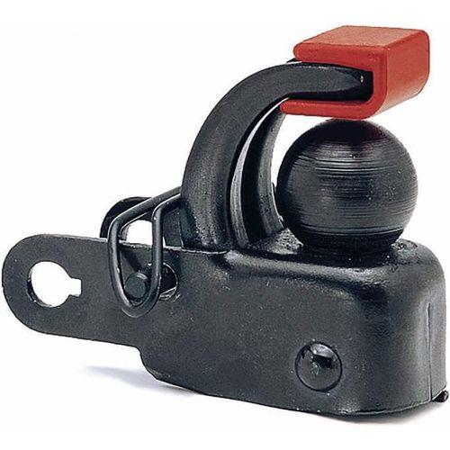 Hebie F1 karkoppeling inclusief adapter