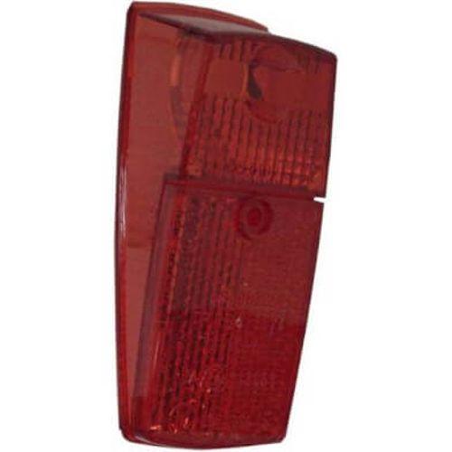 CJ0604A Achterlicht glas nr15 per stuk