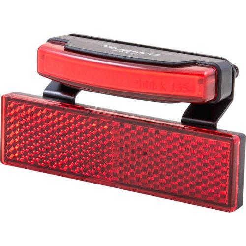 Spann a licht Pimento Xds achterdrager 50mm