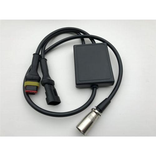 Batterytester kabel Sparta Ion