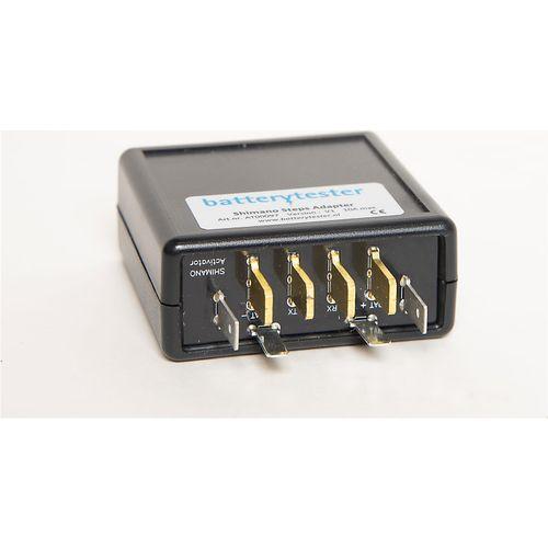 Kabeldeel Batterytester voor Shimano