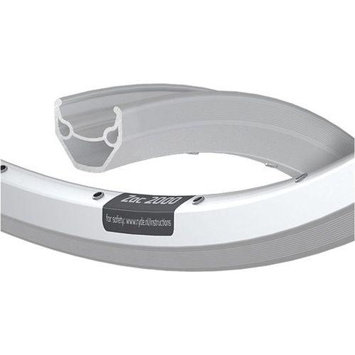 Ryde velg 28 ZAC2000 aluminium 24.6mm36/14