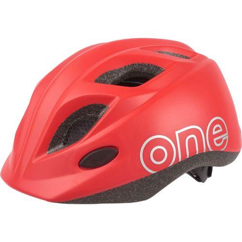 Bobike helm one plus strawberry red s 52-56