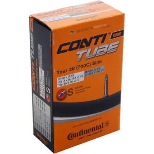 Continental binnenband Tour 28 Slim 28 x 1 3/8 X 1 5/8 fv 42mm