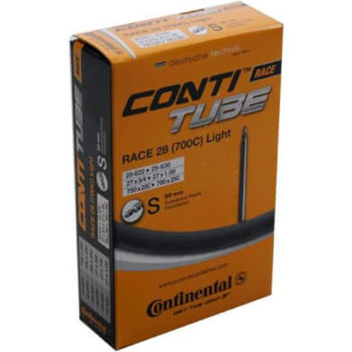 Continental binnenband Race 28 (700C) Light 28 x 1 fv 80mm