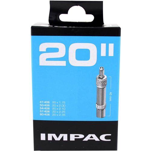 Impac binnenband 20x1.75/2.45 47/60-406 blitz dv20