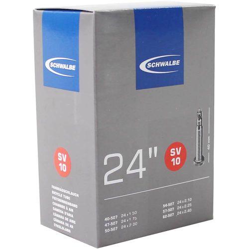 Schwalbe binnenband SV10 24 x 1.50 - 2.40 fv 40mm