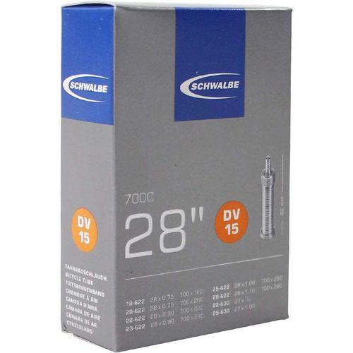 Bib 27/28x7/8-1.10 blitz 40mm schwalbe 18/28-622/6