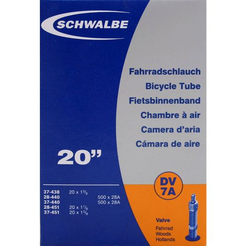 Bib 20x1 3/8-1 1/8 blitz 32mm schwalbe 28/37-438/4