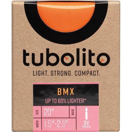 Tubolito binnenband Tubo BMX 20 x 1.5 - 2.5 fv 42mm