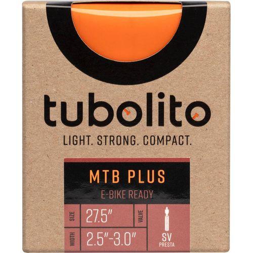 Tubolito binnenband Tubo MTB Plus 27.5 x 2.5 - 3.0 fv 42mm