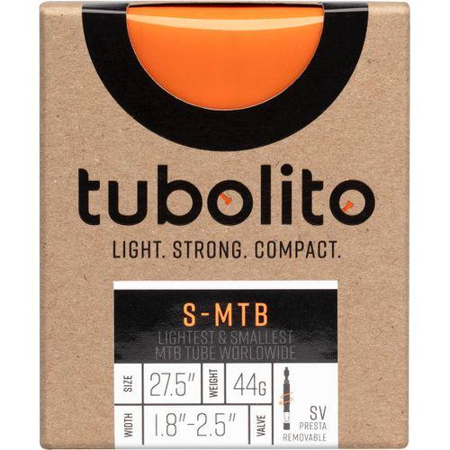 Tubolito binnenband S-TUBO MTB 27.5 x 1.8 - 2.5 fv 42mm